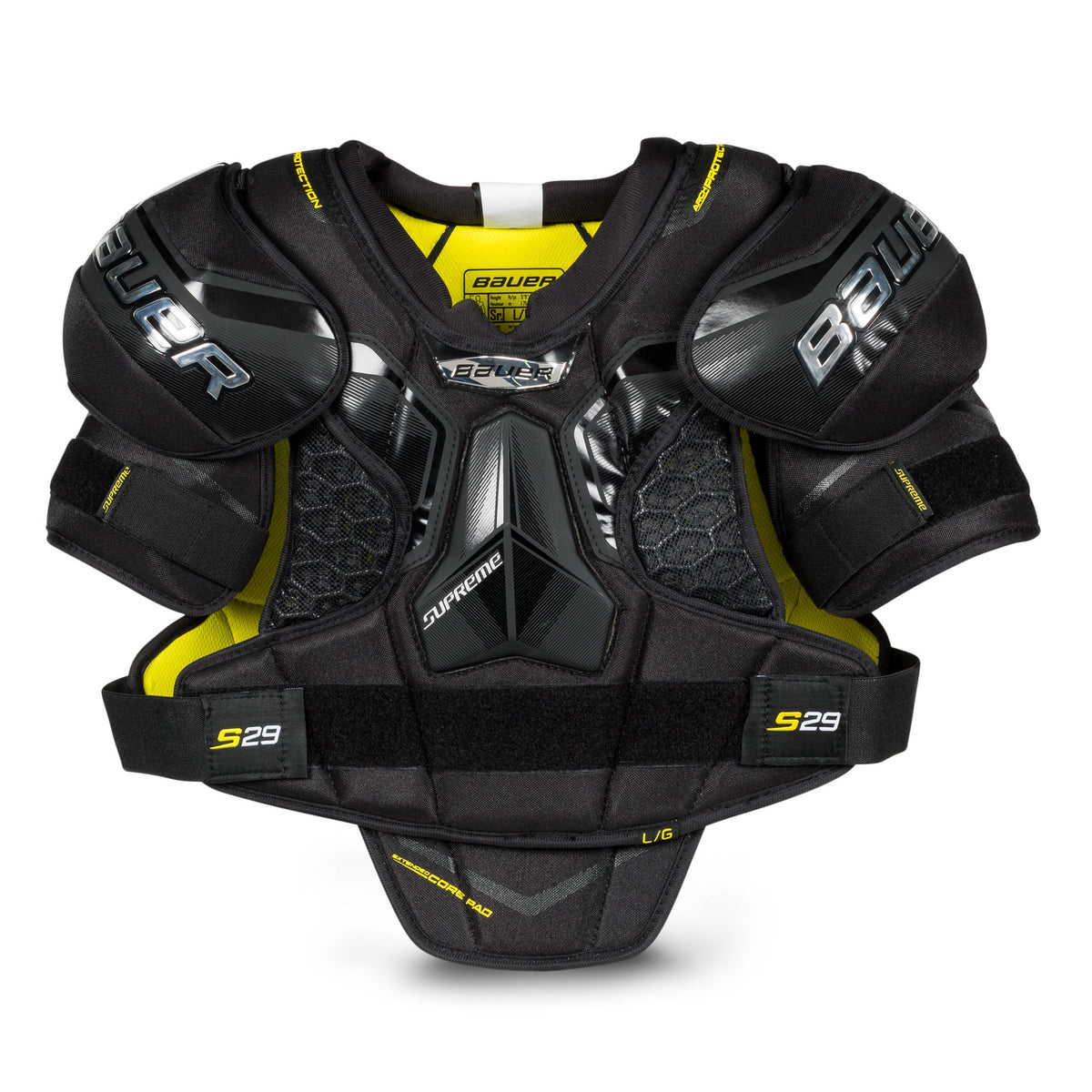 Bauer Supreme S29 Senior Hockey Shoulder Pads