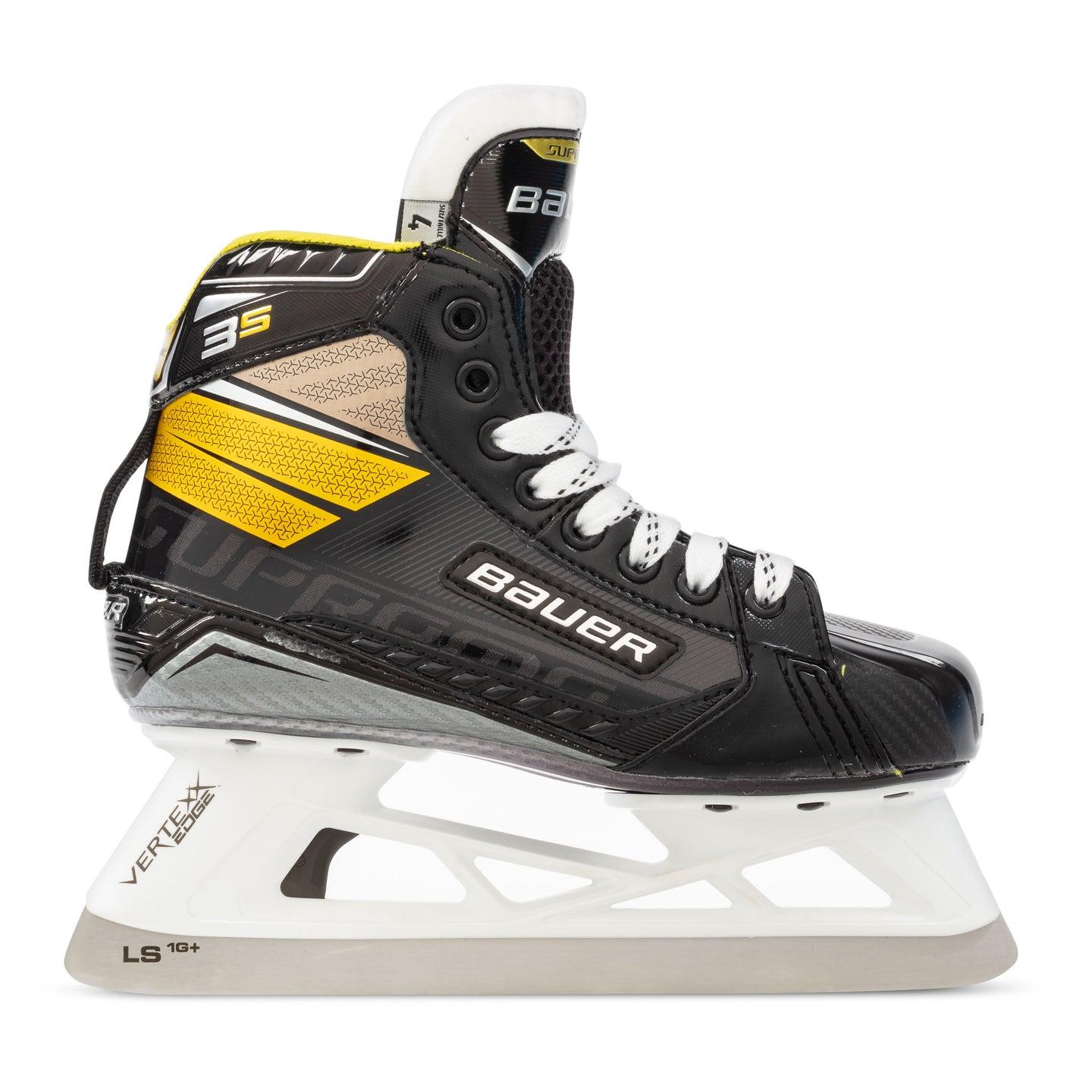 Bauer Supreme 3S Intermediate Goalie Skates