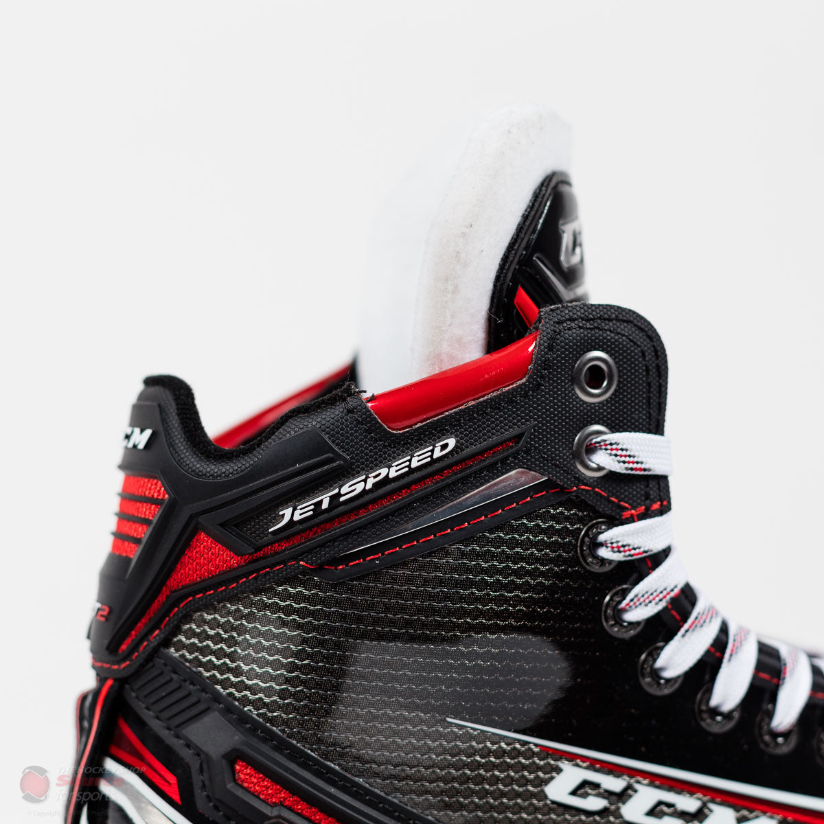 CCM Jetspeed FT2 Senior Goalie Skates