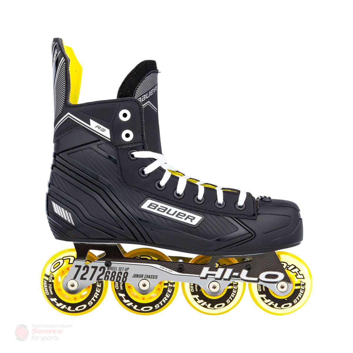 Bauer RS Junior Roller Hockey Skates