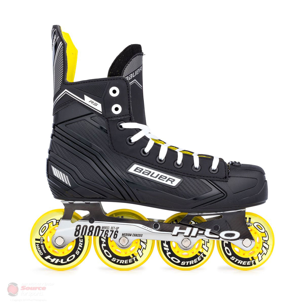 Bauer RS Senior Roller Hockey Skates