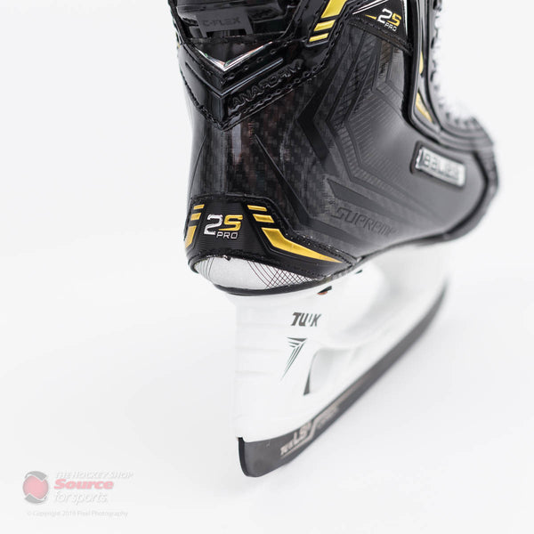 Bauer Supreme 2S Pro Junior Hockey Skates