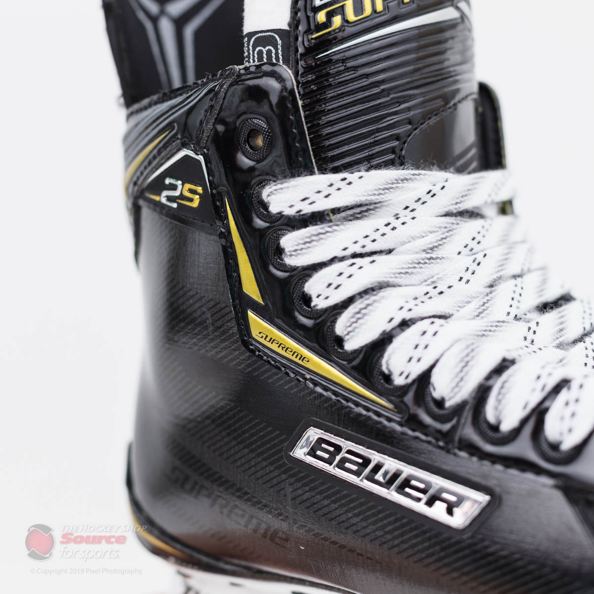 Bauer Supreme 2S Senior Hockey Skates