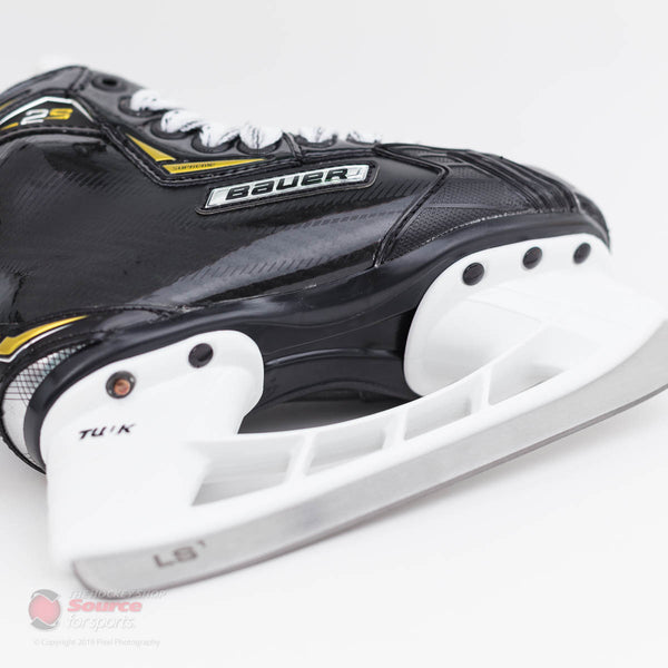 Bauer Supreme 2S Youth Hockey Skates