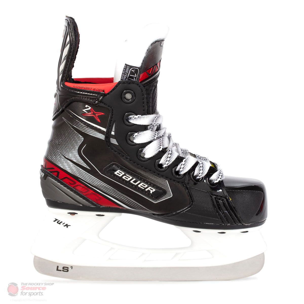 Bauer Vapor 2X Youth Hockey Skates