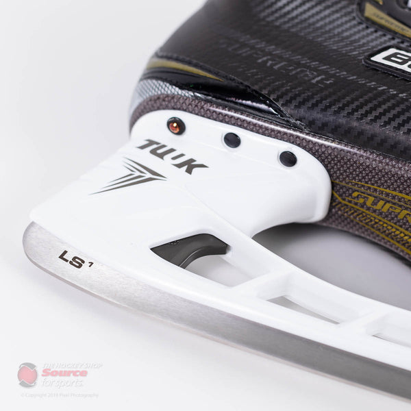 Bauer Supreme Elite Junior Hockey Skates (2018)
