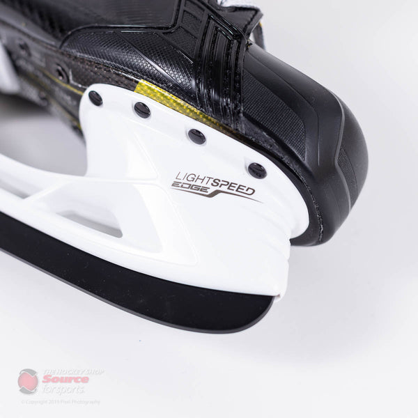 Bauer Supreme Matrix Junior Hockey Skates (2018)