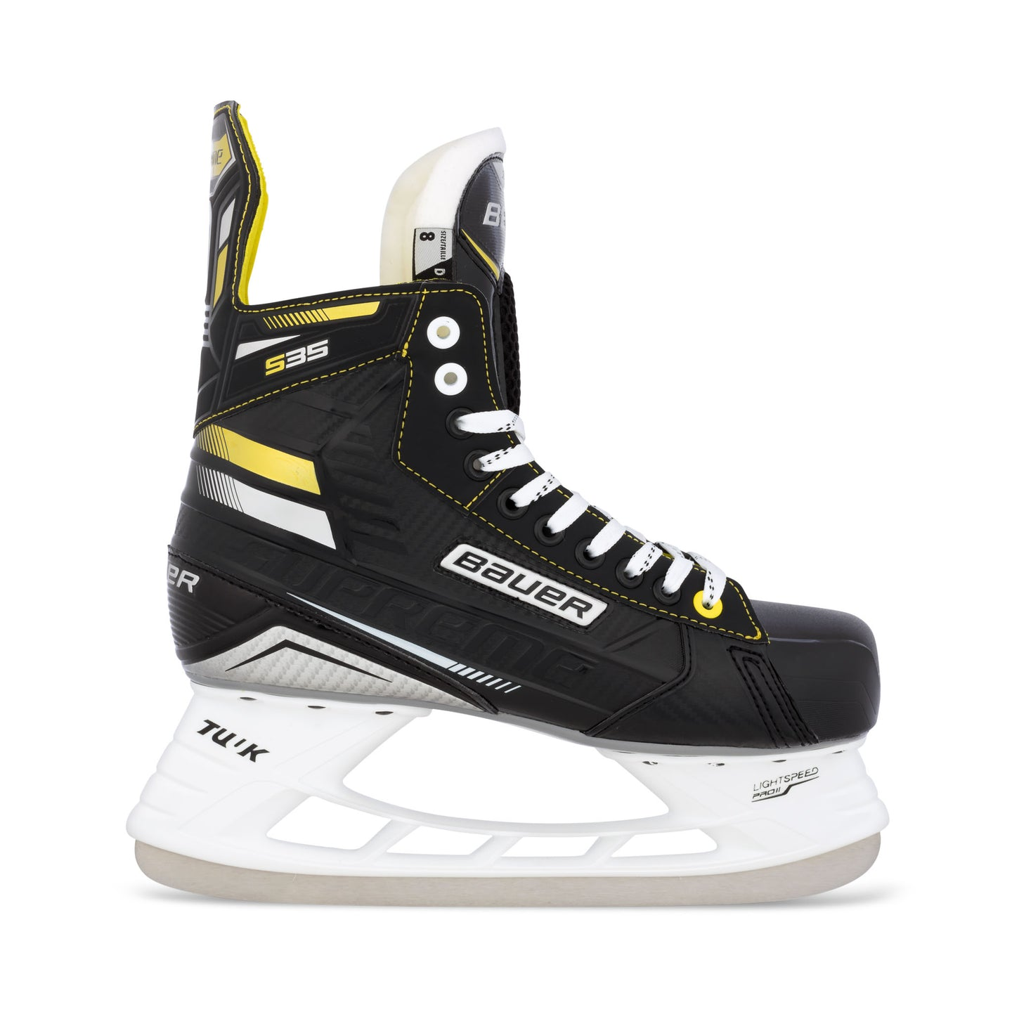Bauer Supreme S35 Senior Hockey Skates