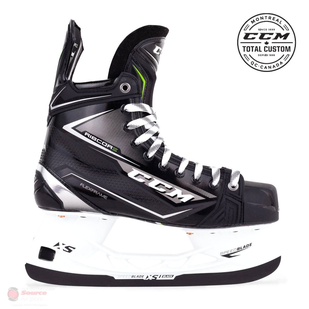 CCM RIBCOR 80K Junior Custom Hockey Skates