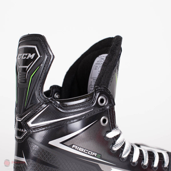 CCM RIBCOR Platinum Senior Hockey Skates
