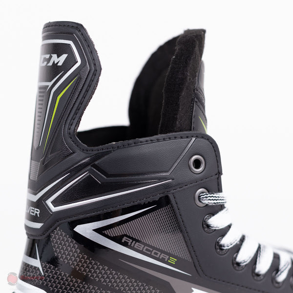 CCM RIBCOR Silver Junior Hockey Skates