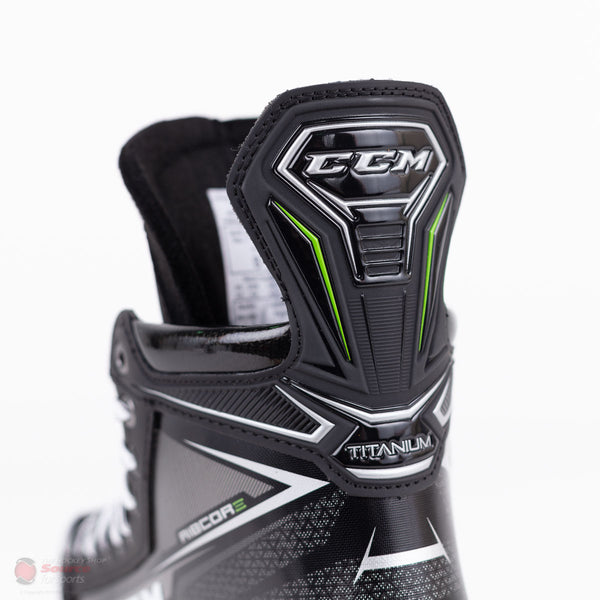 CCM RIBCOR Titanium Junior Hockey Skates