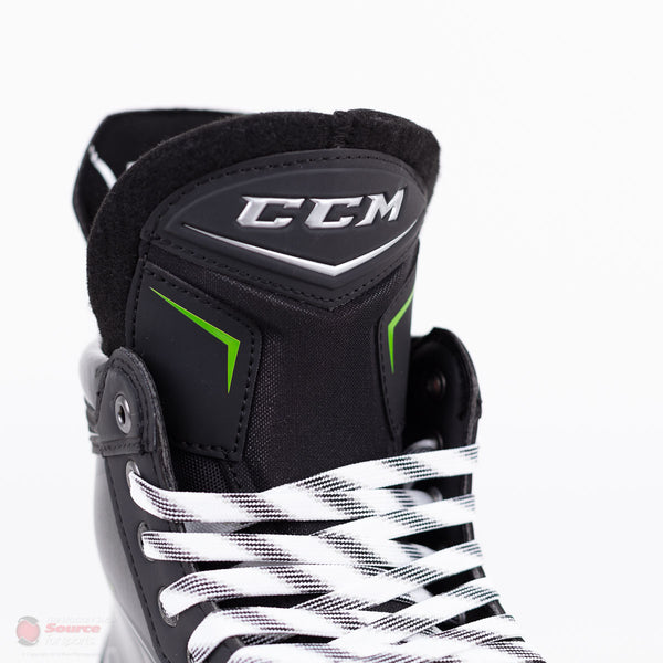 CCM RIBCOR Titanium Junior Hockey Skates (2019)