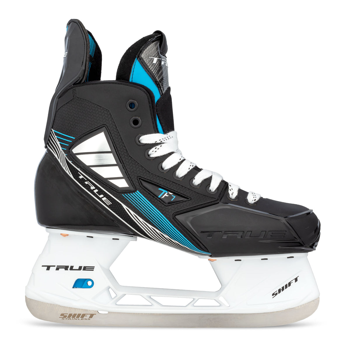 TRUE TF7 Senior Hockey Skates