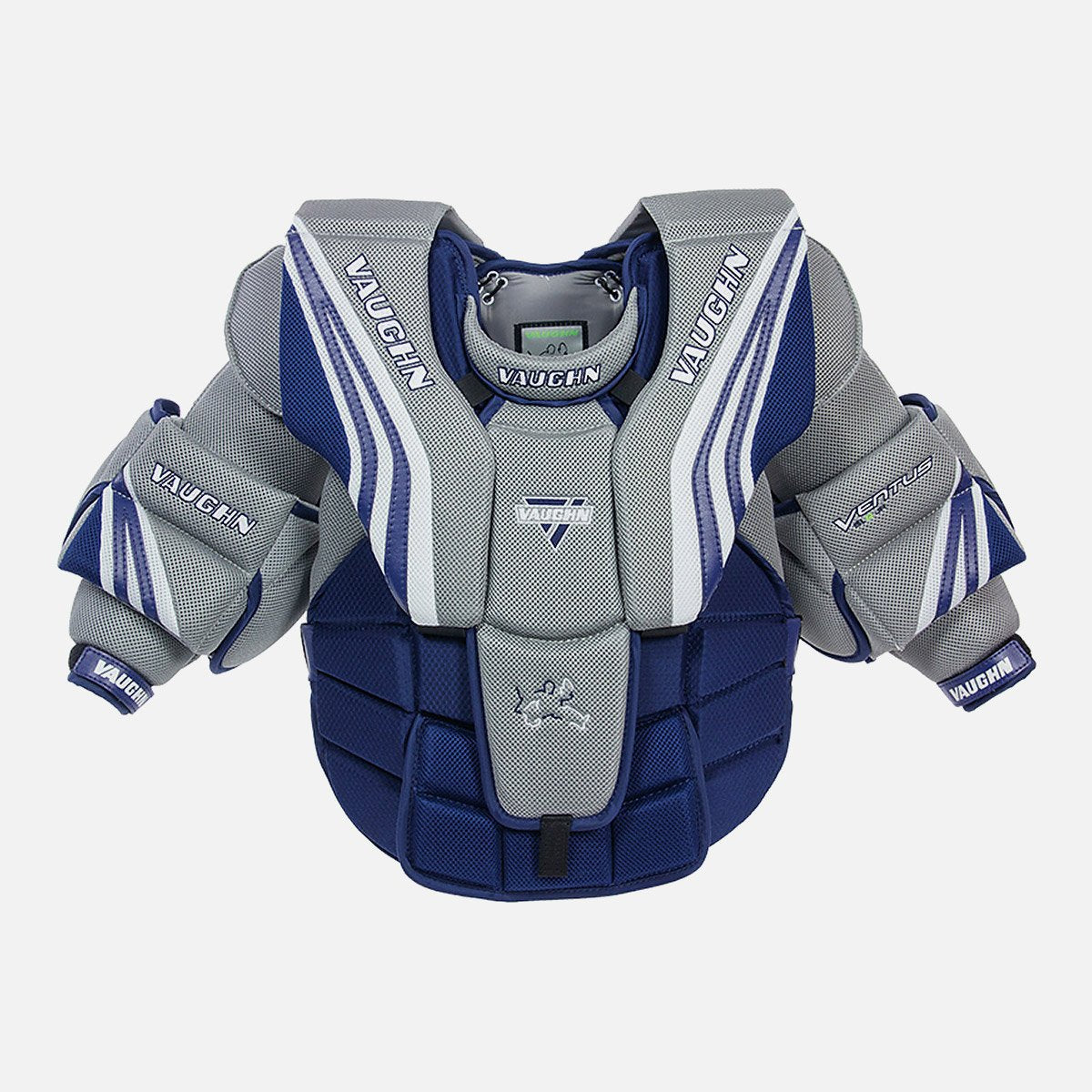 Vaughn Ventus SLR Junior Chest & Arm Protectors