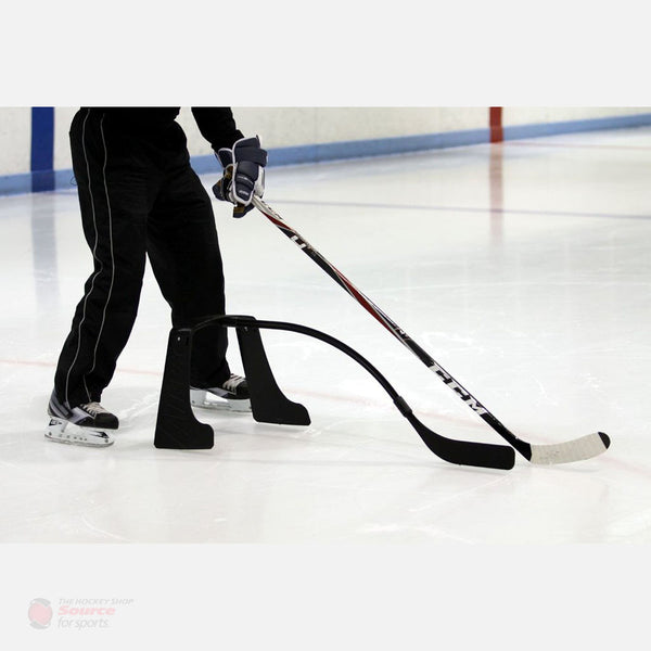 Snipers Edge Training Hockey Attack Triangle