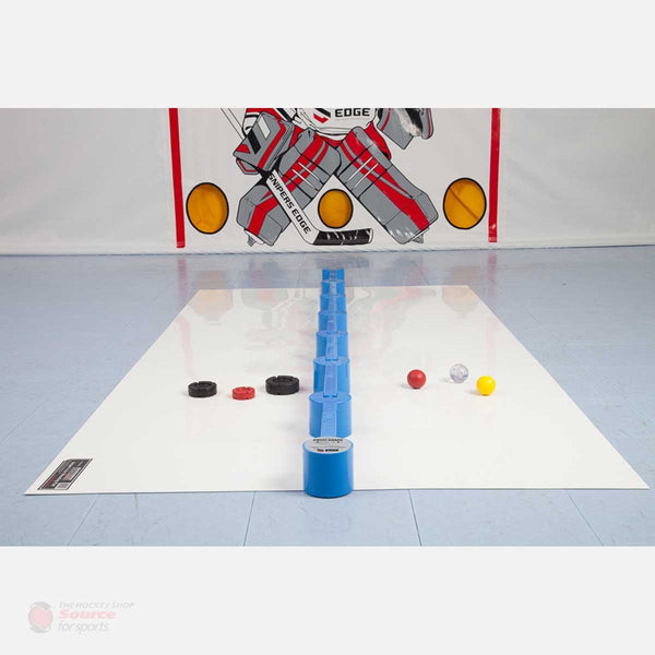 CCM Snipers Edge Training SweetHands Regular