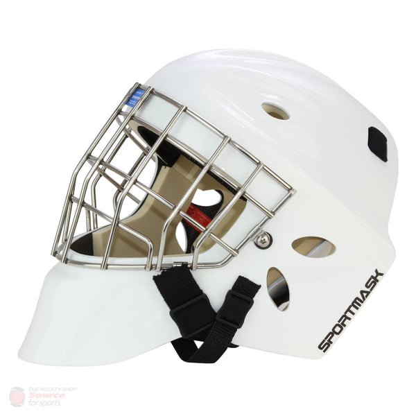 Sportmask T3 Senior Goalie Mask