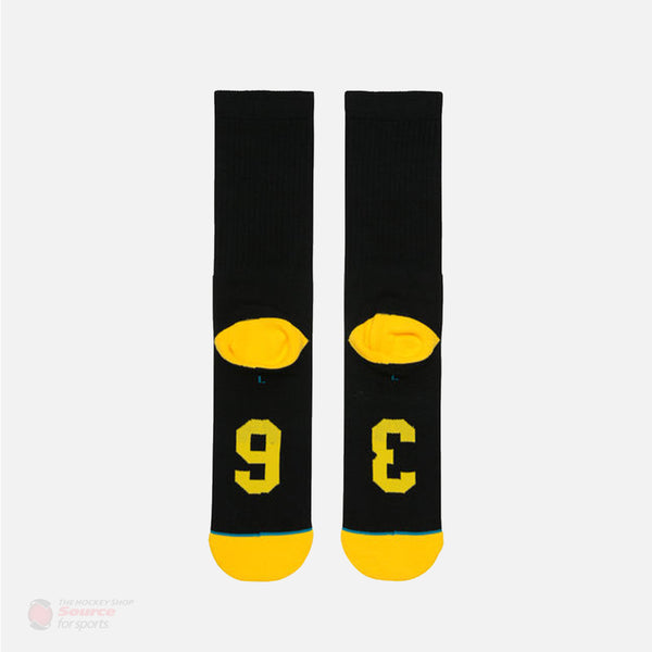 Stance Foundation Wu-Tang Socks
