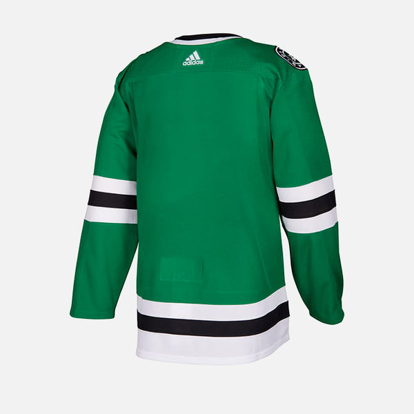 Dallas Stars Home Adidas Authentic Senior Jersey