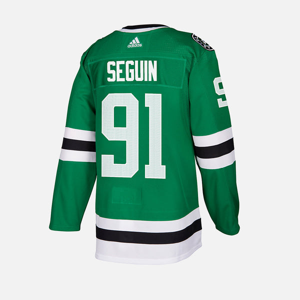 Dallas Stars Adidas Authentic Senior Tyler Seguin Jersey