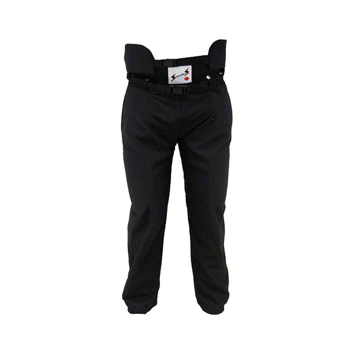 Stevens ST103 Pro Hockey Referee Pants with Integrated Girdle