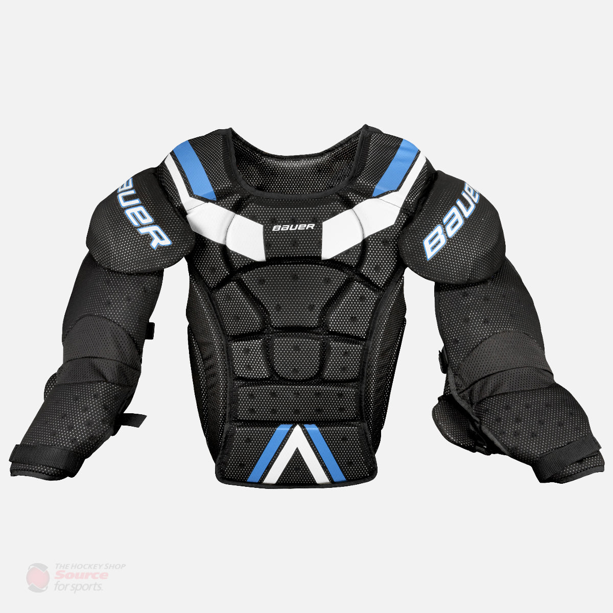 Bauer Junior Street Hockey Chest Protector (2015)