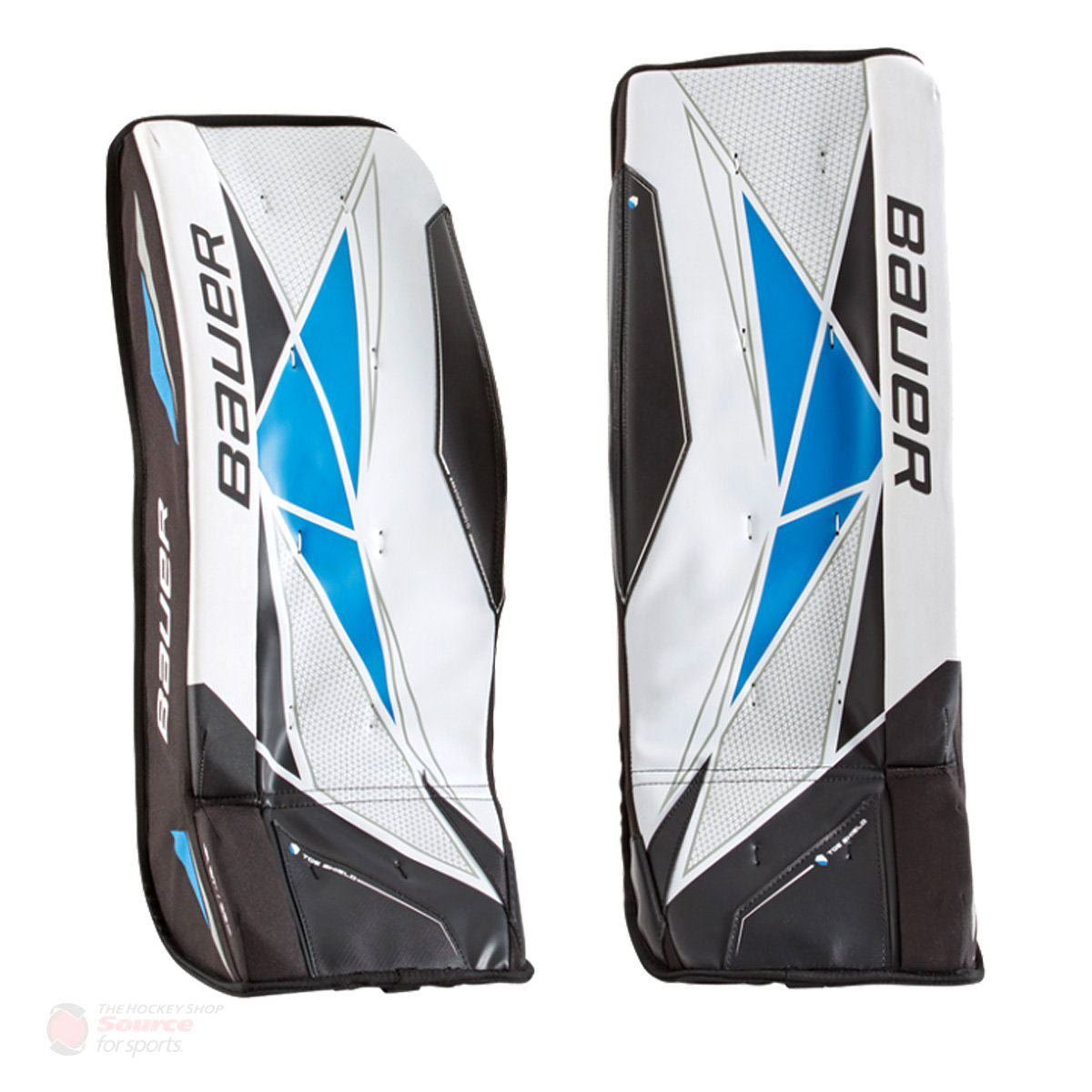 Bauer Senior Street Hockey Goalie Pads
