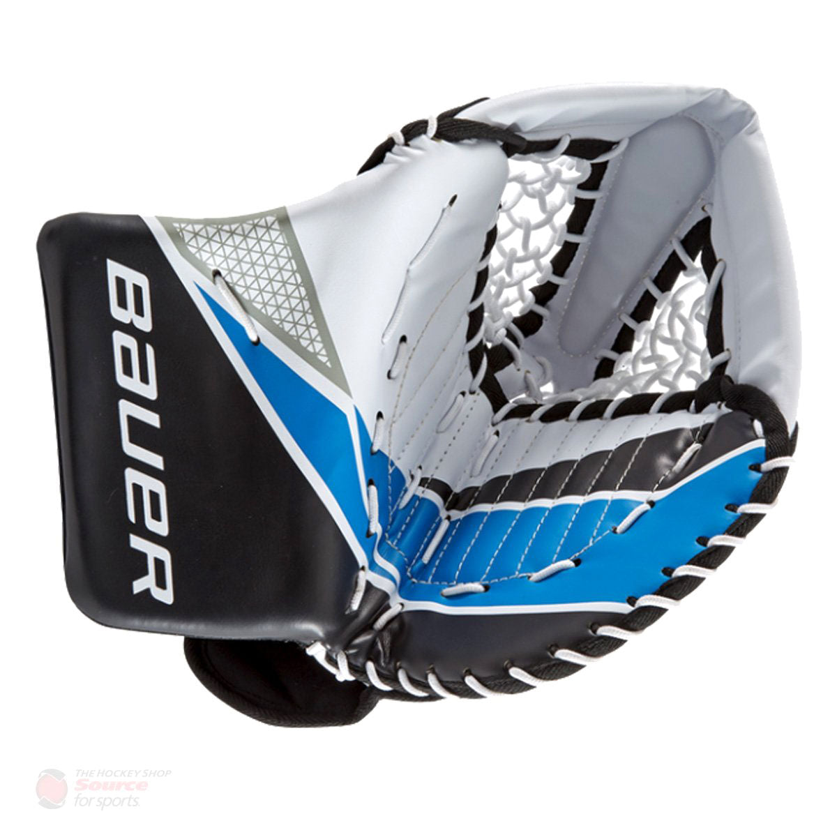 Bauer Junior Street Hockey Goalie Catcher