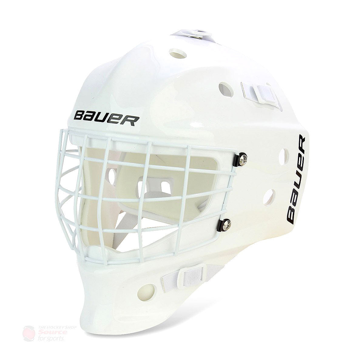 Bauer NME Street Hockey Goalie Mask