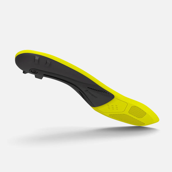 Superfeet Carbon Pro Yellow Hockey Skate Insoles