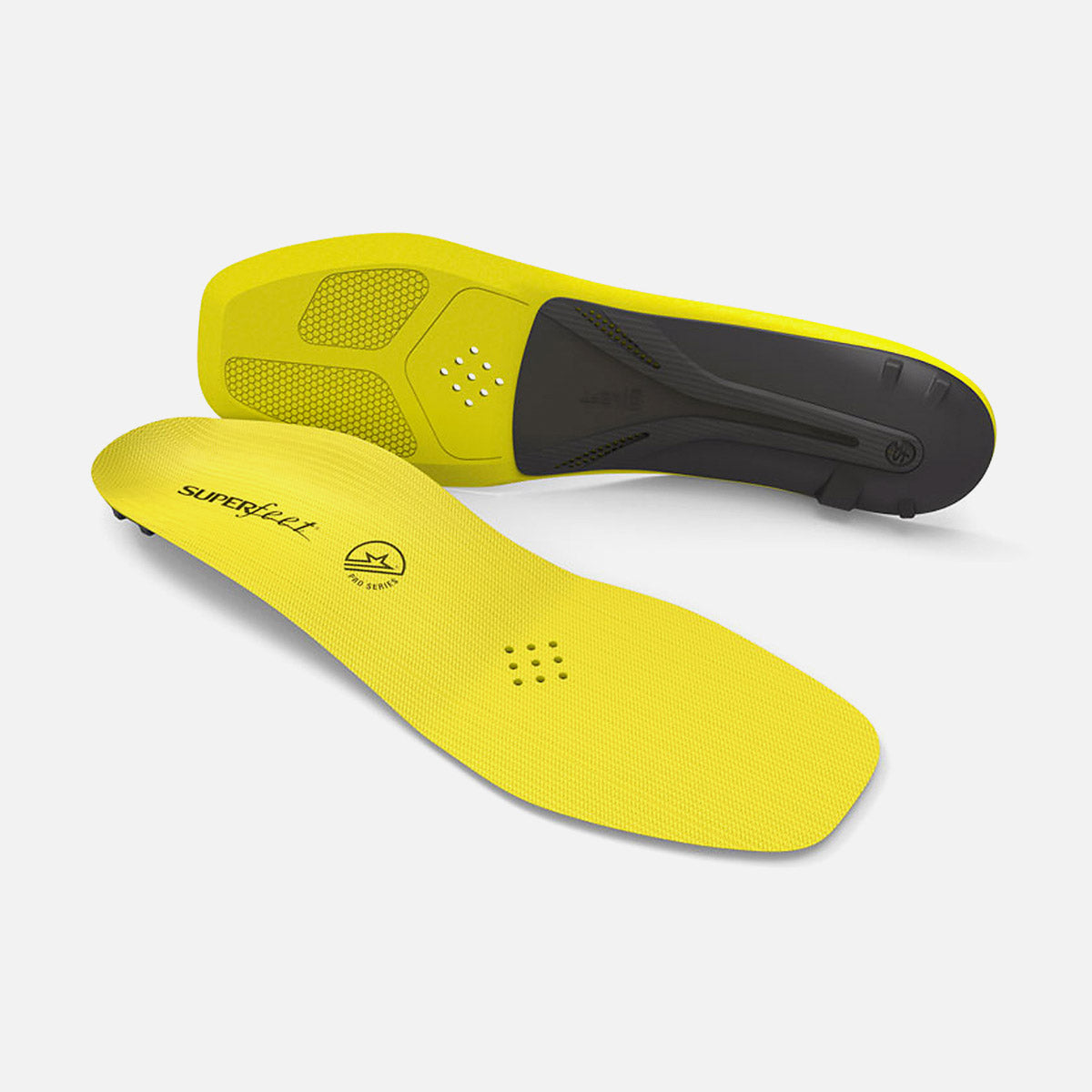 Superfeet Carbon Pro Hockey Skate Insoles