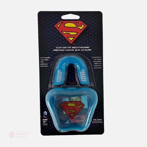 DC Comics Superman Junior Mouth Guard
