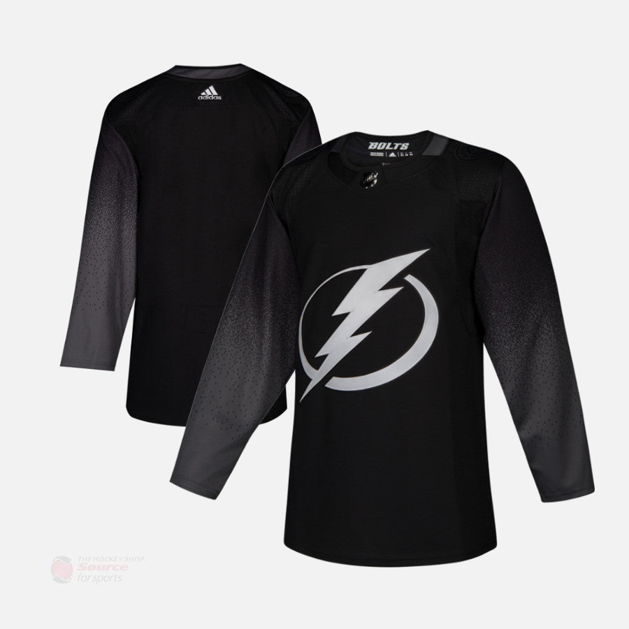 official tampa bay lightning jersey