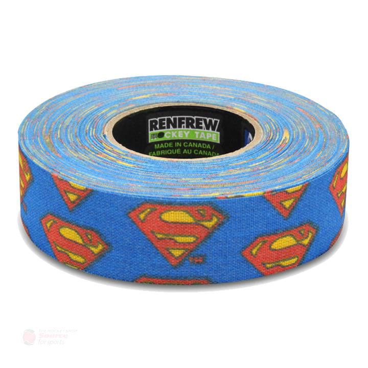 Superhero Hockey Stick Tape