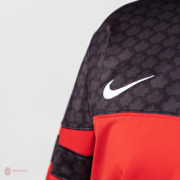 Hockey Canada Nike Red Senior Jersey (2018)