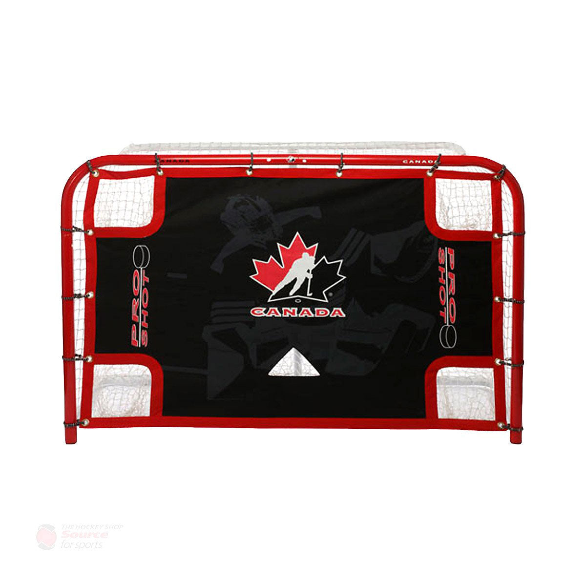 Team Canada Pro Shot Shooter Tutor