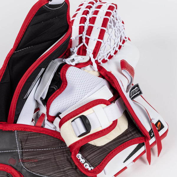 Bauer Supreme 3S Senior Goalie Catcher
