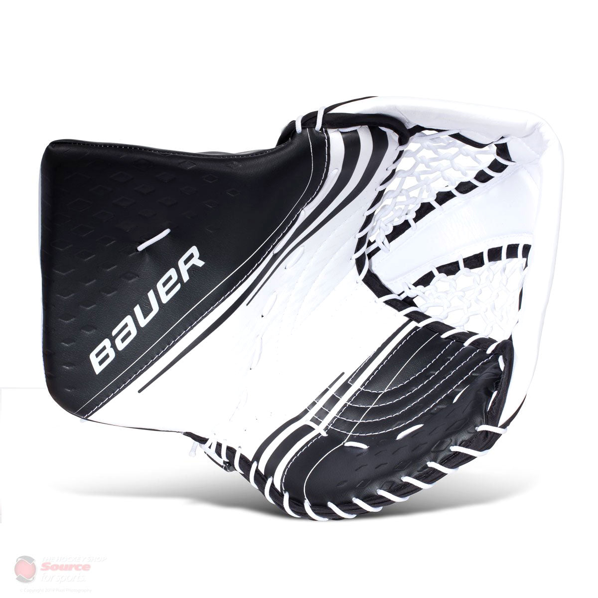 Bauer Vapor 2X Intermediate Goalie Catcher