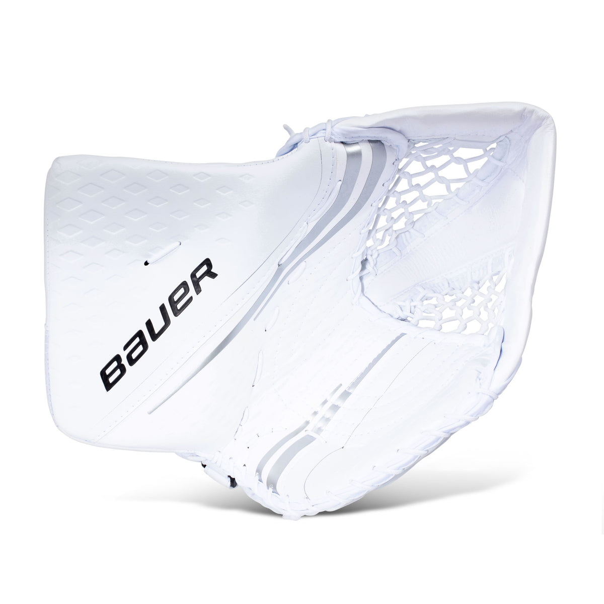 Bauer Vapor 2X Senior Goalie Catcher