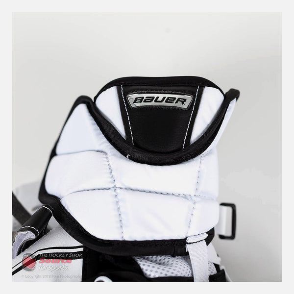 Bauer Supreme S27 Senior Goalie Catcher