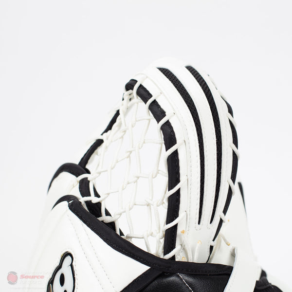 Brian's OPTiK 9.0 Senior Goalie Catcher