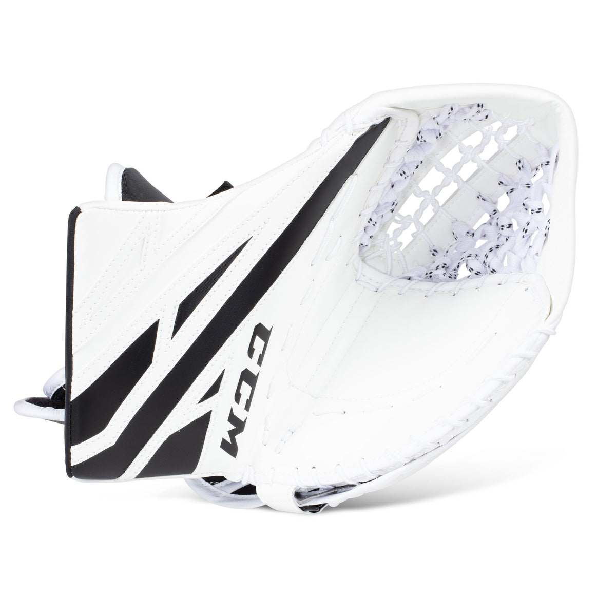 CCM Extreme Flex E4.5 Junior Goalie Catcher - Source Exclusive
