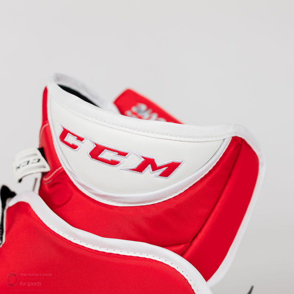 CCM Extreme Flex 4 Pro Senior Goalie Catcher