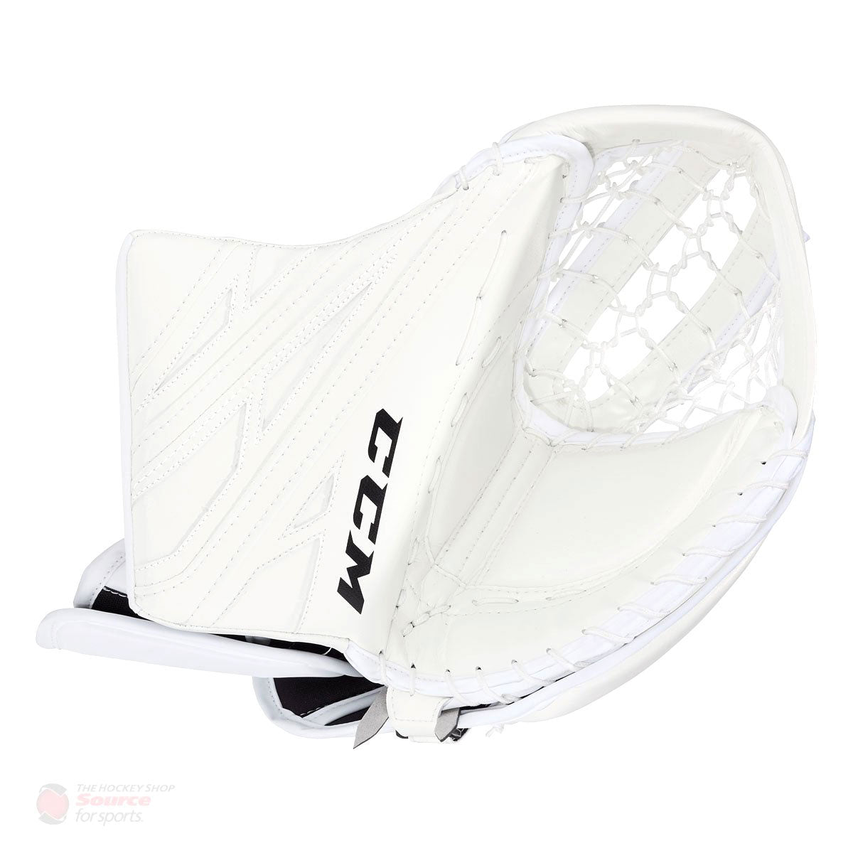 CCM Extreme Flex E4.9 Intermediate Goalie Catcher