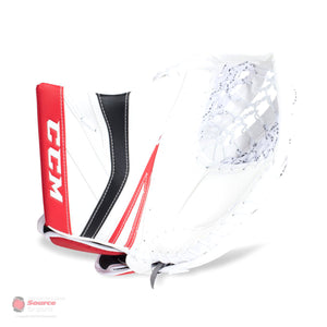 CCM Premier P2.9 Senior Goalie Catcher - Source Exclusive