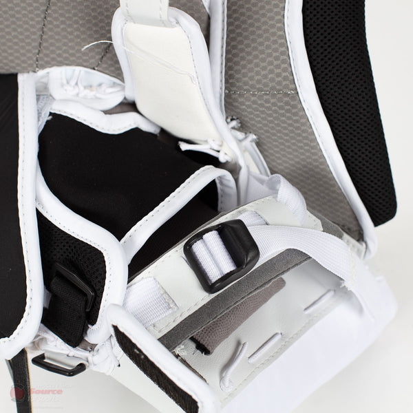 Vaughn Ventus SLR2-ST Intermediate Goalie Catcher