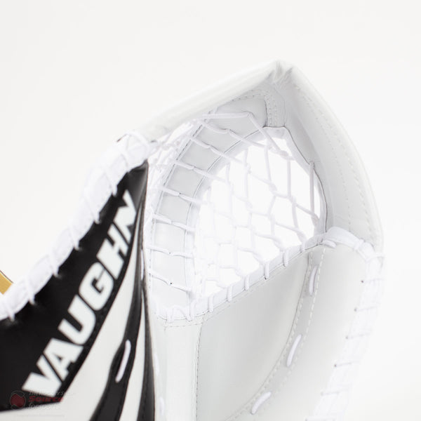 Vaughn Ventus SLR2-ST Junior Goalie Catcher