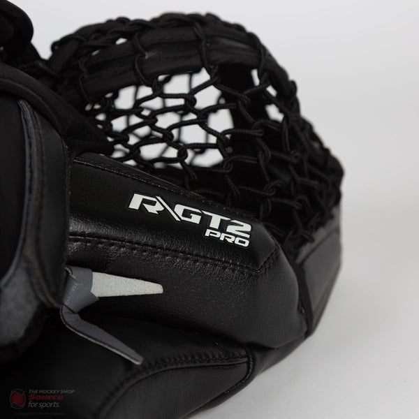 Warrior Ritual GT2 Pro Senior Goalie Catcher