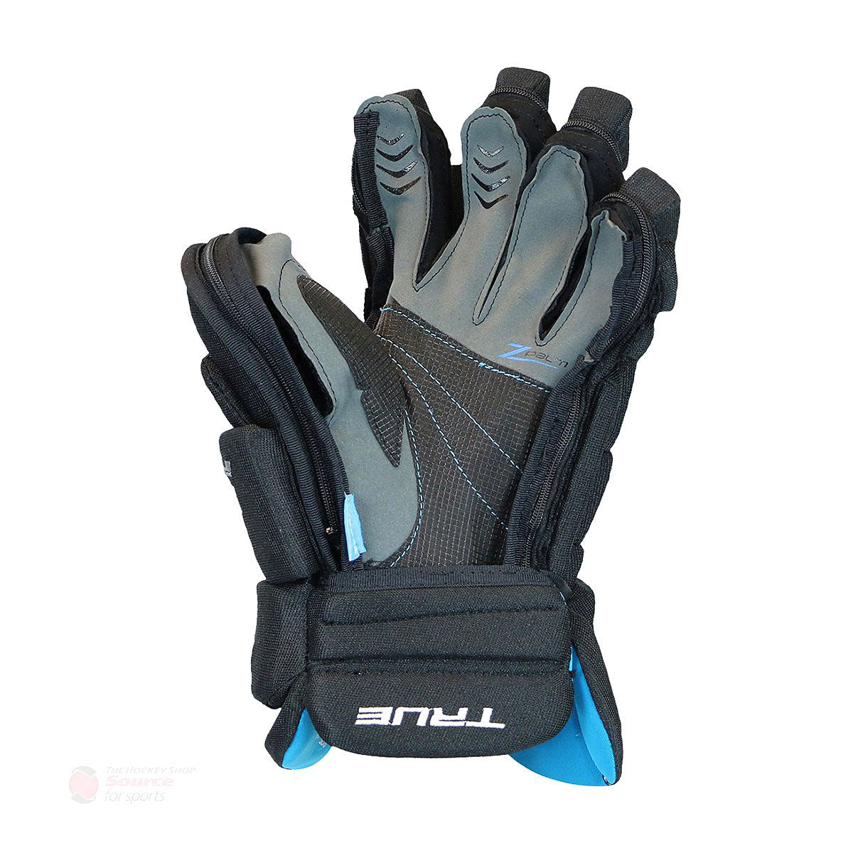 True Z-Grip Senior Hockey Palm